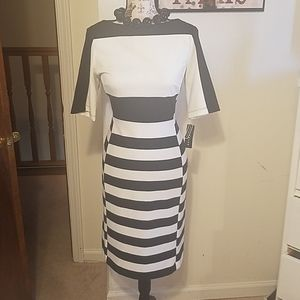 METAHOR DRESS NWT